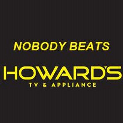 Howard's logo