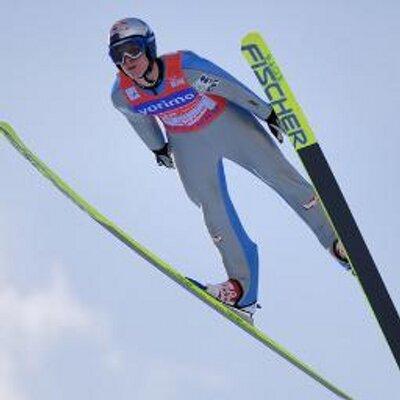 スキージャンプ (@sukijampu) | ...