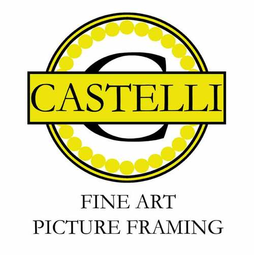 castelli art framing