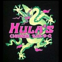 Hula's Chinese BBQ