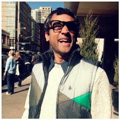 Nahir Patel on Muck Rack