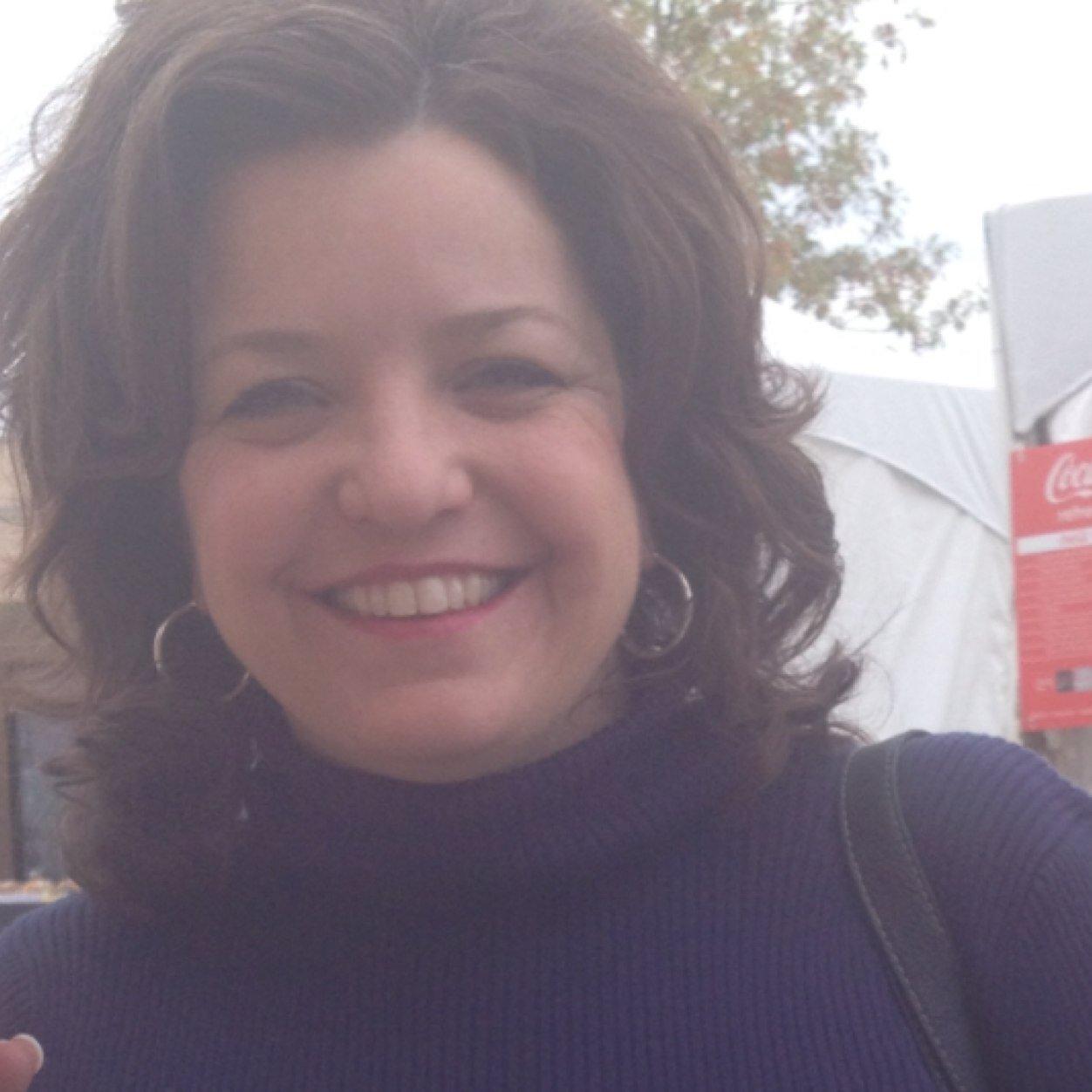 Angie Bates