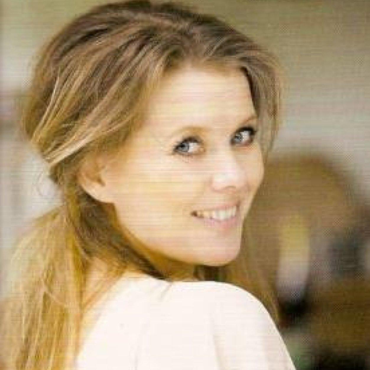 Babette Van Veen