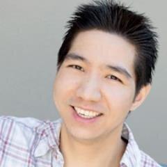 Barry Chou