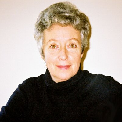 Sheila Gib on Muck Rack