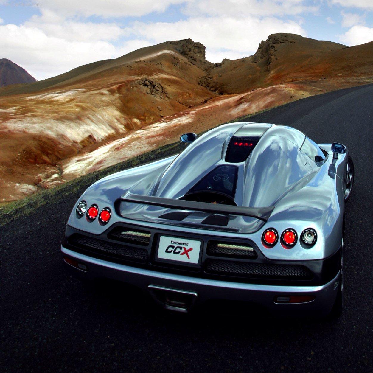 Koenigsegg Ccxr Trevita >> Sweet Cars Daily (@SweetCars_Daily) | Twitter