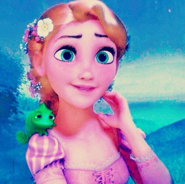 Rapunzel Rfitzherbert Twitter