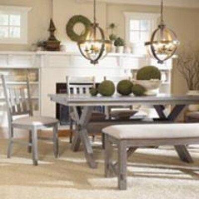 Superior Eldon Furniture