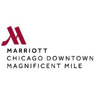 Image result for chicago Marriott Magnificent Mile images