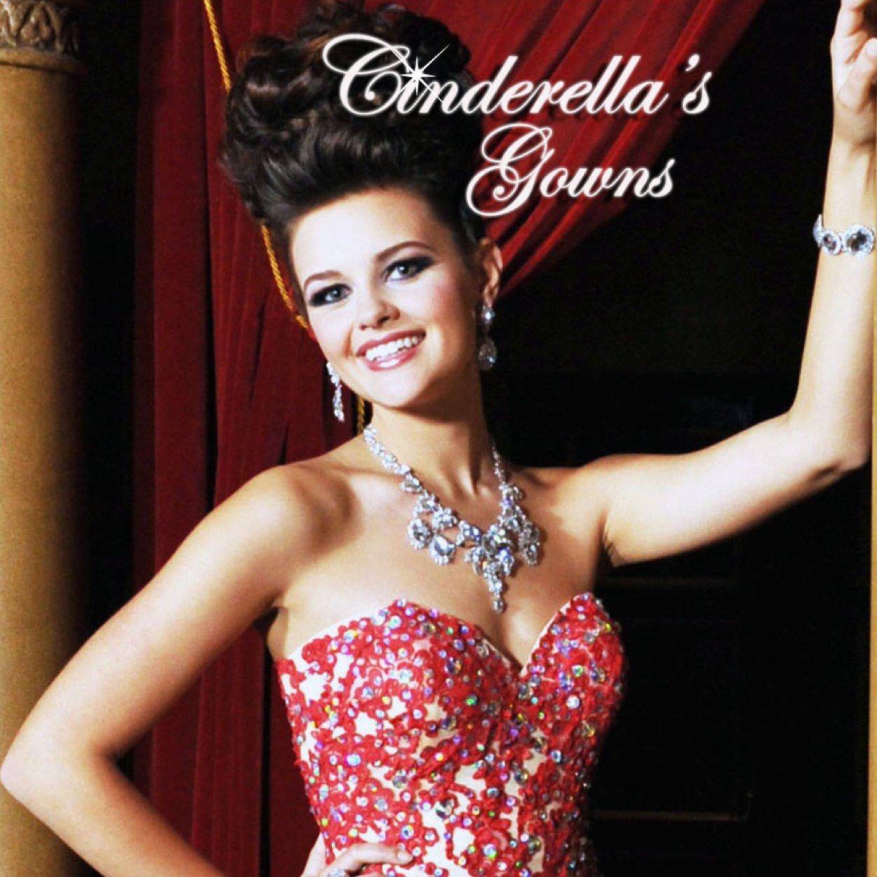 Cinderella\'s Gowns (@CinderellasGown) | Twitter