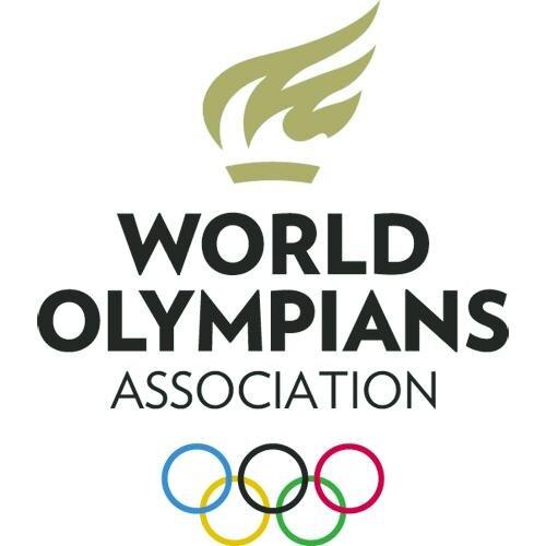 World Olympians Worldolympians Twitter