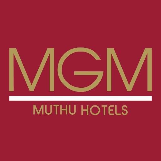 @MGMMuthuHotels