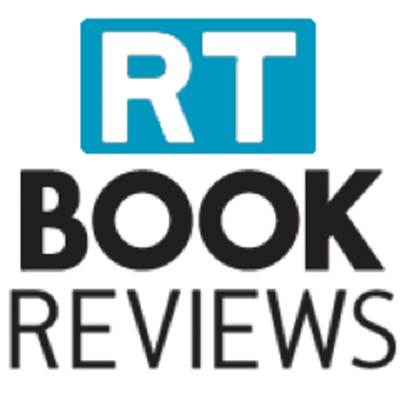 RT Book Reviews | Social Profile