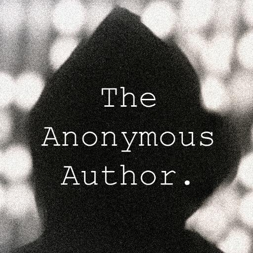 The Anonymous Author (@AAGhostwriting) | Twitter