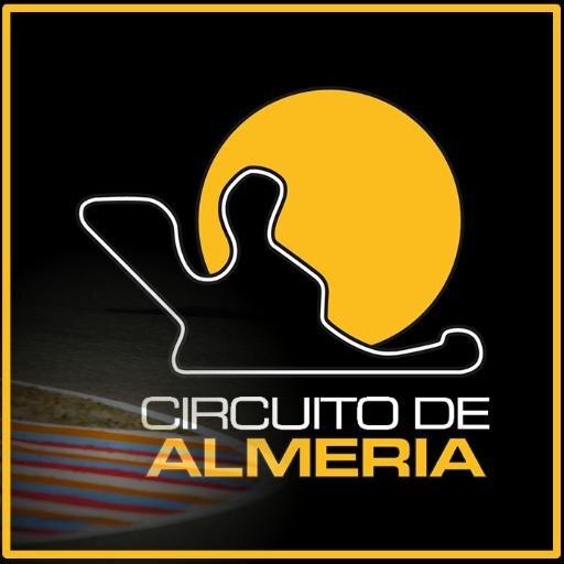 Circuito Yes : Circuito de almería circuitoalmeria twitter
