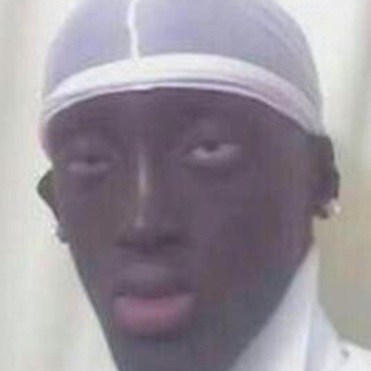ugly nigga