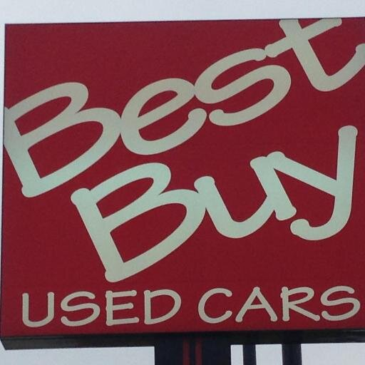 Best Buy Used Cars >> Best Buy Used Cars Bestbuyusedcars Twitter