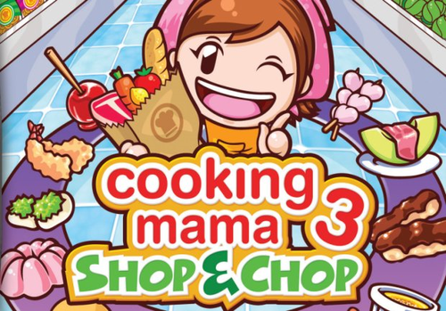 cooking mama 3 cookingmama3 twitter