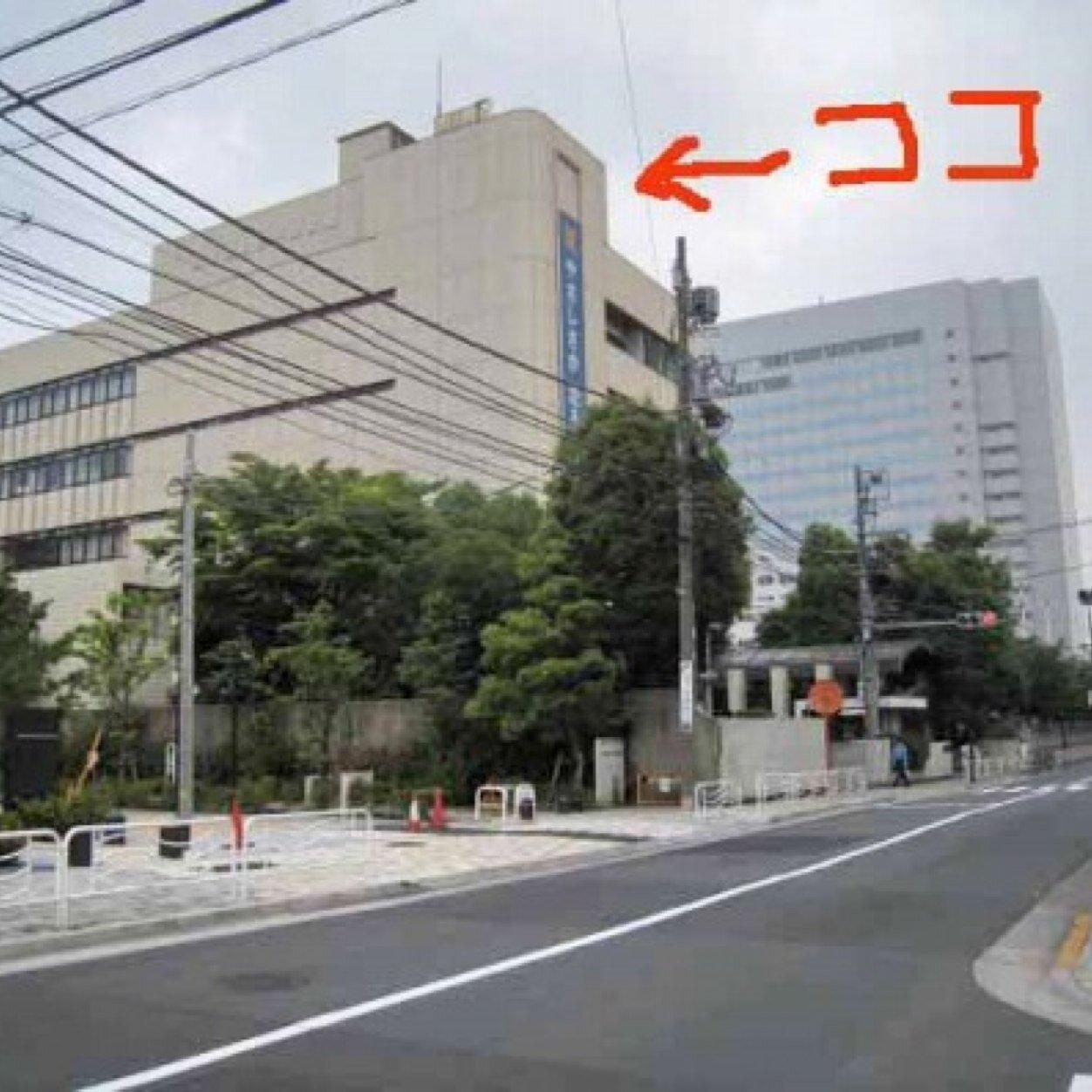 江東運転免許試験場卒 (@Koto_li...