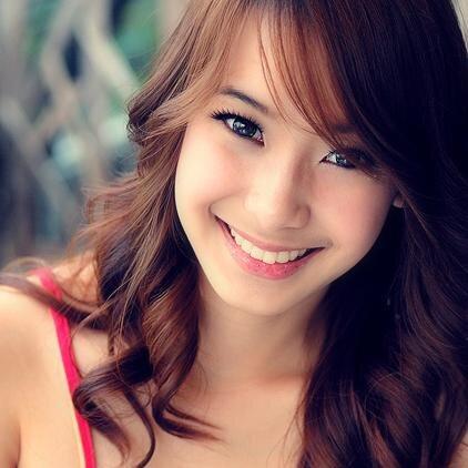 Thai Pretty Lover