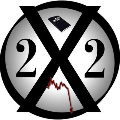 X22 Report (@X22Report) Twitter profile photo