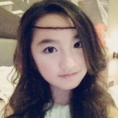 Zhang muyi instagram