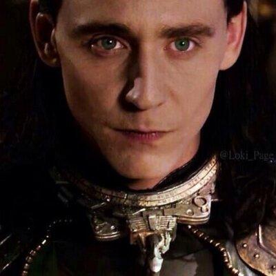 Loki Laufeyson. (@ItsLoLaufeyson) | Twitter