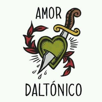 Amor daltónico (@amordaltonico)   Twitter