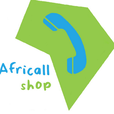 Africallshop | Social Profile