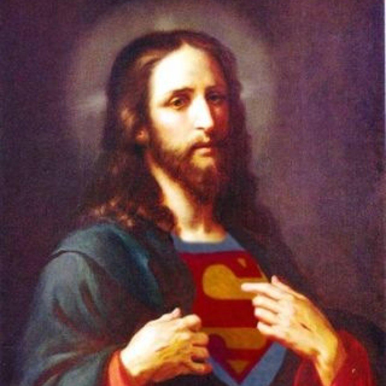 Super Catholic (@Super_Catholic) | Twitter