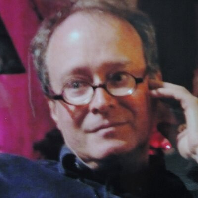 Marc Beauchamp on Muck Rack
