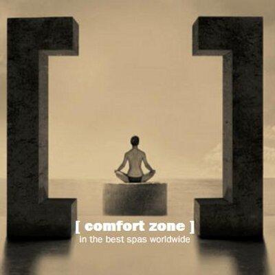 comfort zone spa comfortzone uae twitter. Black Bedroom Furniture Sets. Home Design Ideas