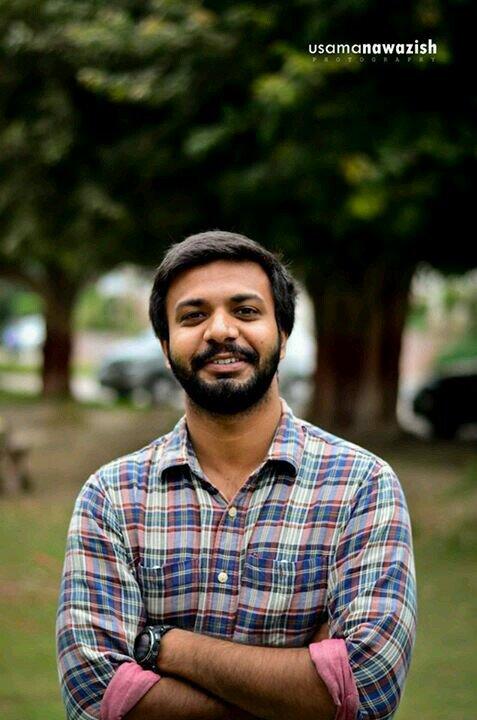 Mohammad Bilal Malik