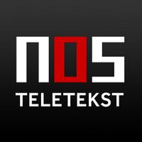 NOS Teletekst twitter profile