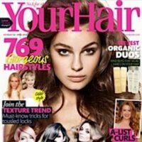 Your Hair Magazine | Social Profile