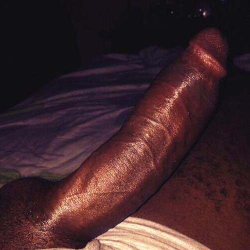 Pics of big black dick