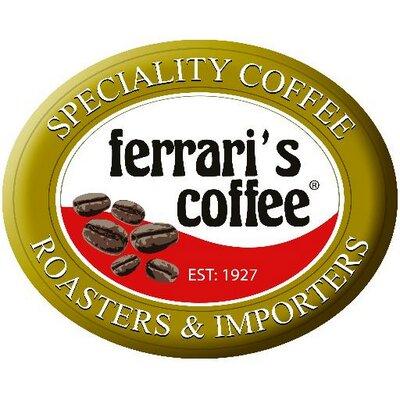 Ferrari's Coffee