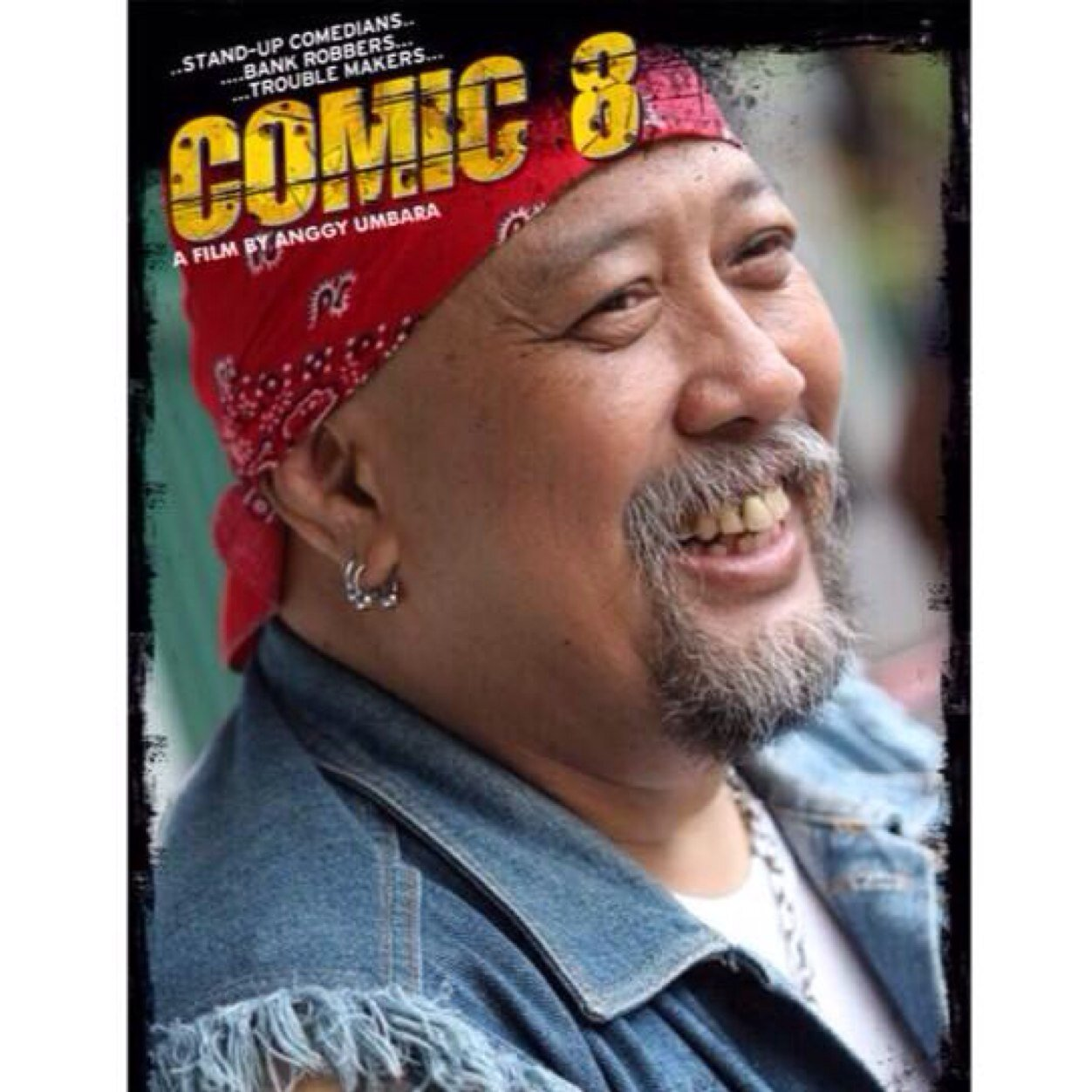 INDRO WARKOP Social Profile