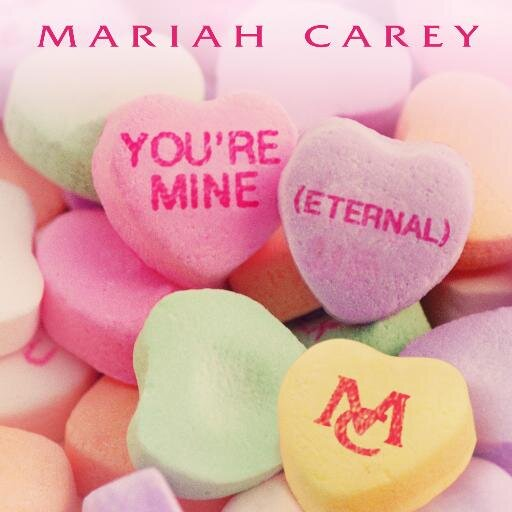 You're Mine (Eternal) - Charts/Airplay/Streaming K3FME_oe