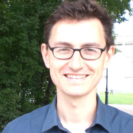 Host: Etienne Benson
