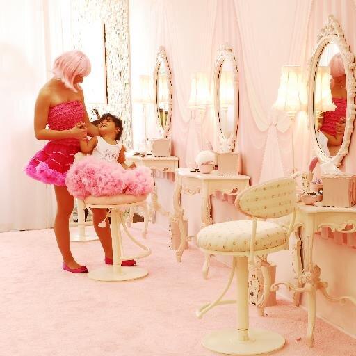 Le petite spa lepetitespamia twitter for Le petit salon villereal