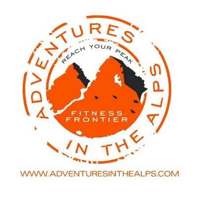 Adventures alps