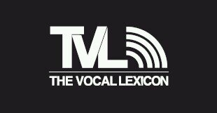 The vocal lexicon