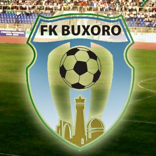 Resultado de imagem para FK Buxoro