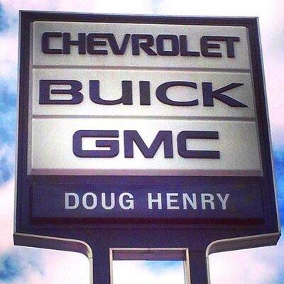 Doug Henry Doughenry Chevy Twitter
