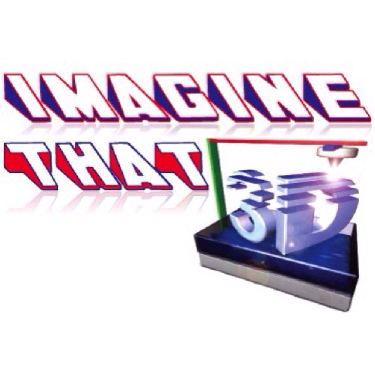 Imagine That 3D