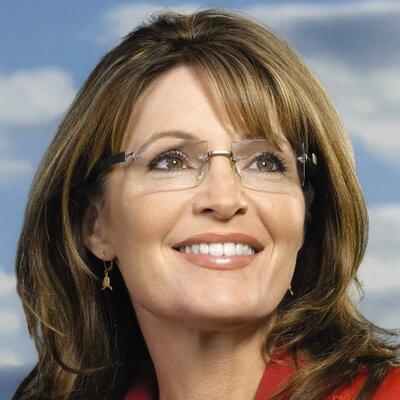 Sarah Palin blowjob