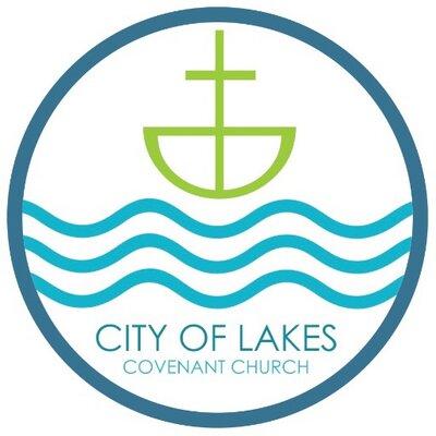 City Of Lakes Cov