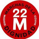 Marchas22MGuada (@22MGuada) Twitter