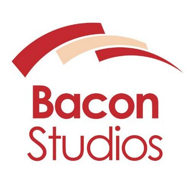 bacon studios on twitter movie poster credit template for